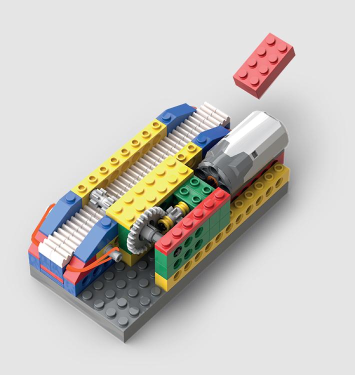 Bricks Launcher